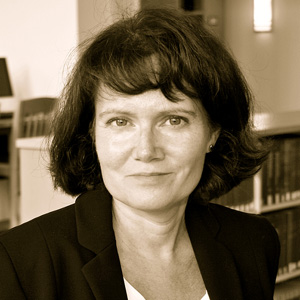 Joanna Young, VP & CIO, Michigan State University