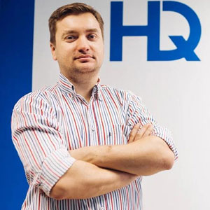 Sergei Vardomatski, CEO, HQSoftware - <a href='https://hqsoftwarelab.com/services/web-application-development' target='_blank' style='color:blue !important'>Web development company</a>