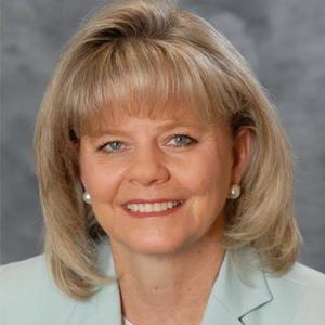 Susan Finlayson, SVP, Baltimore
