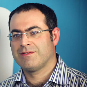 Eli Feldman, CTO, EPAM Systems