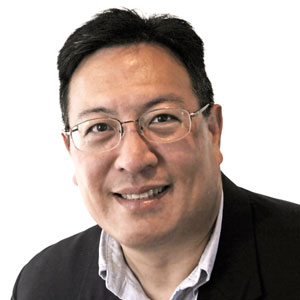 Dr. Mark Wang, Chief Data Scientist, Alorica