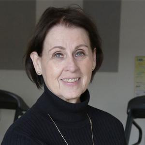 Jean Burgener, VP Post AcuteCare, Aspirus Wausau Hospital
