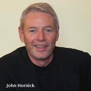 John Hornick, Partner With The Finnegan IP Law