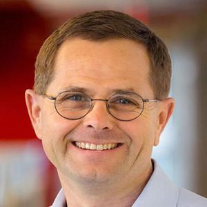 Lee Congdon, CIO, Red Hat
