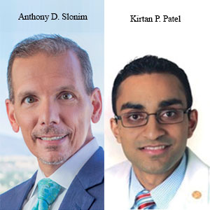 Anthony D. Slonim, MD, DrPH and Kirtan P. Patel, MBA, Renown Health