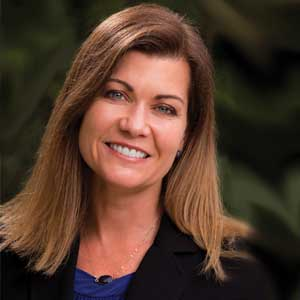 Laurel Sykes, EVP & Chief Compliance & Risk Officer, American Riviera Bank [OTCMKTS: ARBV]