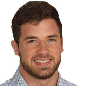 Tyler Vizek, Project Innovation Engineer at DMDII
