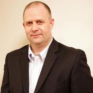 Justin Butler, Sr. Director of Technology, Minnesota Timberwolves