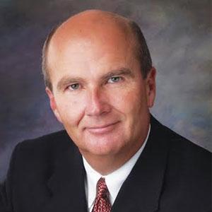 Jeff Winslow, CIO, G6 Hospitality LLC