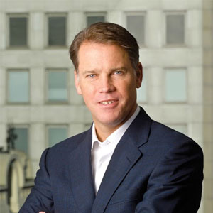 Mark Palmer, SVP-Engineering & General Manager, TIBCO Software