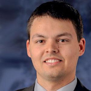 John Stretton, Business Analysis Manager, EDP Renewable