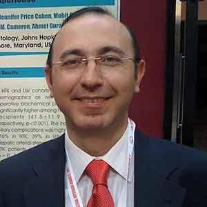 Sahin Coban, MD, Division of Gastroenterology, Mount Auburn Hospital