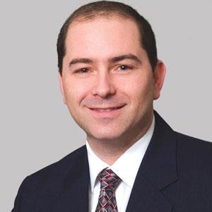 Ben Stewart, CIO, Stant USA Corporation