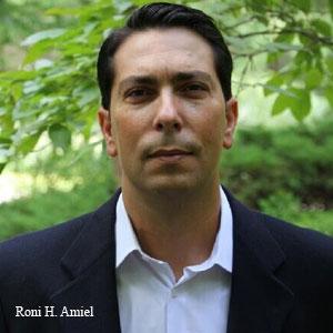 Roni H. Amiel, CTO, Pinscriptive, a Frost Data Capital Company