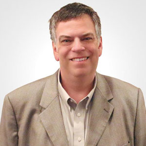 Ken Durand, Head of Innovation IoT, Ericsson [NASDAQ:ERIC]