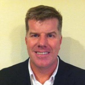 Bill Talbot, VP, CA Technologies