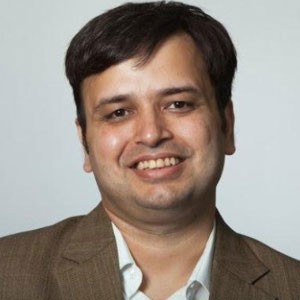 Manish Moorjani, Director Business Consulting, Sapient Global Markets [NASDAQ:SAPE]