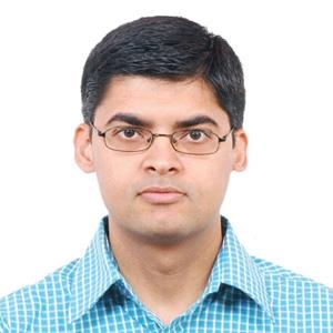 Sharath Embrandiri, Director Engineering, Aricent