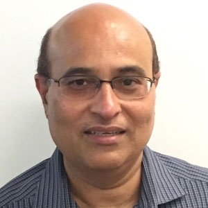 Shishir Singh, VP, Network Security, Intel Security