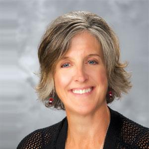 Nancy Yates, Chief Nursing Informatics Officer, Providence St. Joseph Health