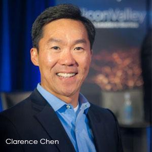 Clarence Chen, Partner, High Tech, A.T. Kearney
