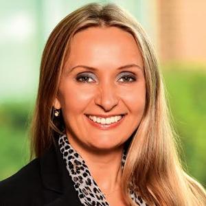 Dr. Mira Lalovic-Hand, CIO & SVP, Rowan University