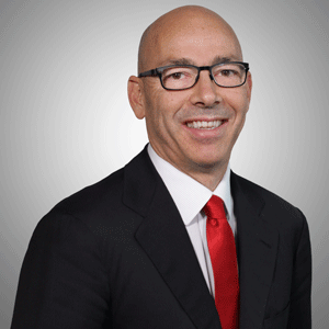 Simone Del Guerra, Global Head of Financial Institutions Cash & Trade Sales, UniCredit