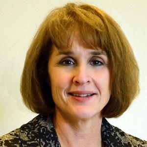 Cheryl Tiahrt, Director of IT, University of South Dakota