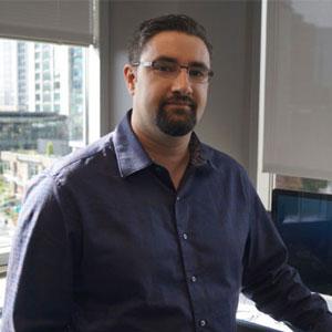 Jared Wray, SVP, Platform, CenturyLink Cloud