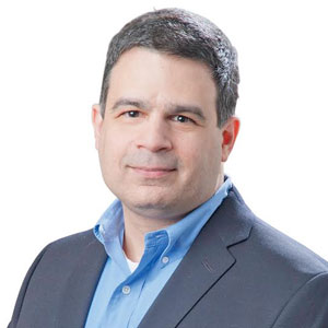 Joe Panebianco, Director of Manufacturing Engineering, Tekni-Plex, Inc.