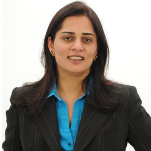 Neetu Seth, Founder, NITS Solutions