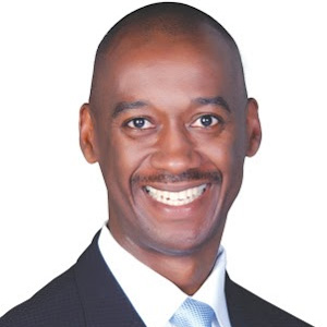 Omar C. Reid, Former HR Director, City of Houston