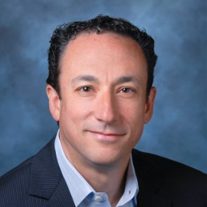 Darren Dworkin, CIO, Cedars-Sinai Health System
