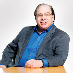 Anthony Scriffignano, Chief Data Scientist, Dun & Bradstreet
