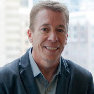 Kevin Jerge, VP Business Development, IT Asset Management, Apto Solutions