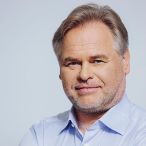 Eugene Kaspersky, Chairman and CEO, Kaspersky Lab