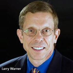 Larry Warner, CPCU, President, Warner Risk Group