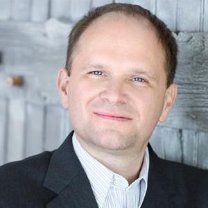 Scott Plichta, CISO [CL1], Corporation Service Company (CSC®)
