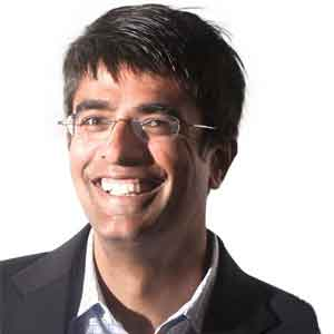 Gaurav Bhatia, VP of Digital Strategy, AARP Services, Inc., & Head of Digital, Influent50