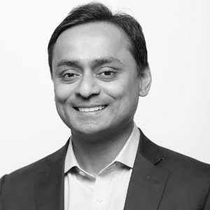 Kamal Shah, SVP of Products, Skyhigh Networks