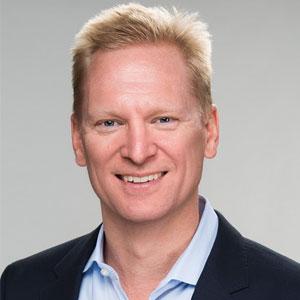 Jeff Huebner, Chief Risk Officer, CSAA Insurance Group