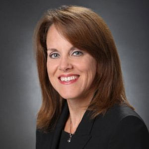 Susan Gueli, SVP & CIO, Nationwide Insurance