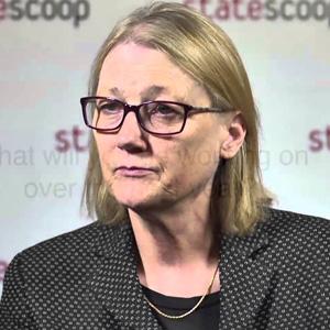 Carolyn Parnell, CIO, State Of Minnesota