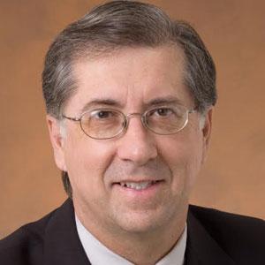 James Rinaldi, CIO, NASA Jet Propulsion Laboratory