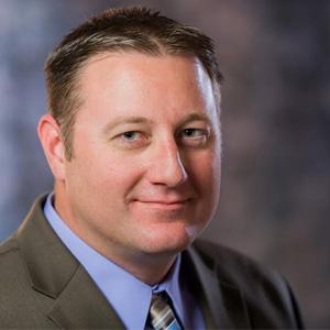Ryan Leffingwell, CIO, RIKIL