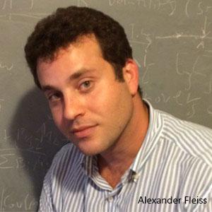 Alexander Fleiss, CIO & CEO, Rebellion Research Partners LP