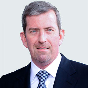 Louis Grosskopf, General Manager, Business Continuity Software, Sungard Availability Services