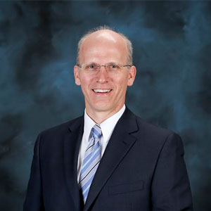 Jack Wells, Director of Science, Oak Ridge Leadership Computing Facility