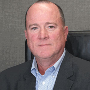 Terry Kline, SVP & CIO, Navistar