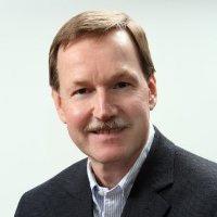 John Oldham, CEO, AirVault